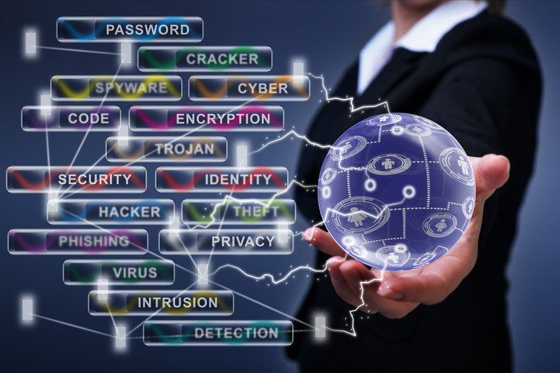 social networking cybersecurity